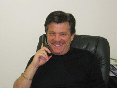 Jeffrey D. Ressler, CPA